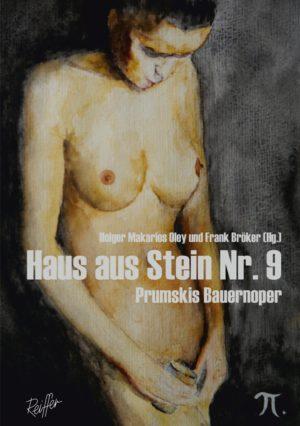 Bröker / Oley / Pratajev: Haus aus Stein Nr. 9