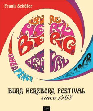 Frank Schäfer: Burg Herzberg Festival – since 1968 (vorbestellbar)