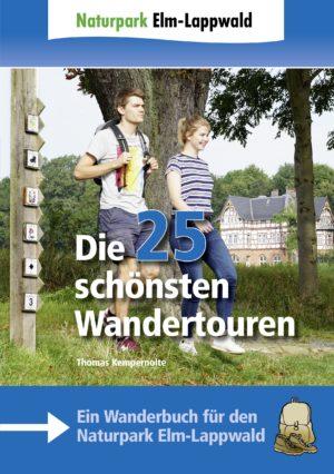 Thomas Kempernolte: Naturpark Elm-Lappwald – Die 25 schönsten Wandertouren