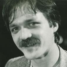 Wolfgang Welt